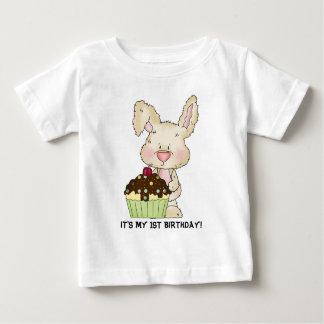 Det är min första födelsedagt-skjorta t-shirt