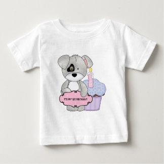 Det är min första födelsedagt-skjorta tee shirt