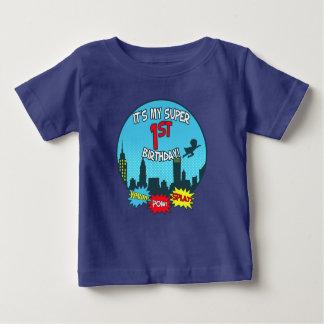 Det är min toppna 1st födelsedag! t-shirt
