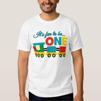 Det är roligt att vara en tee shirts