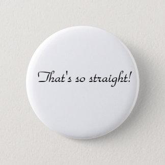 Det är så rak standard knapp rund 5.7 cm