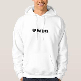 Det är vad hon sade sweatshirt