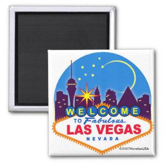 Det är Vegas, baby! Magnet