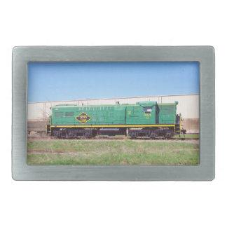 Det Baldwin AS616 #554 för SMS-järnväglinjer