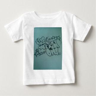 det begåvade t-shirt
