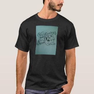 det begåvade t shirts