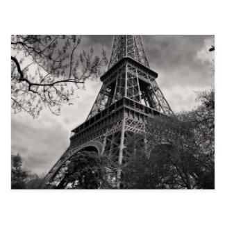 Det berömda torn vykort