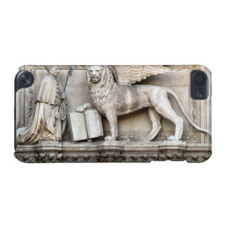 Det bevingada lejont av Venedig, italien iPod Touch 5G Fodral