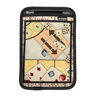 Det blandade ihop sortimentet av lekar av riskerar sleeve för iPad mini