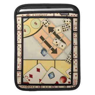 Det blandade ihop sortimentet av lekar av riskerar sleeve för iPads