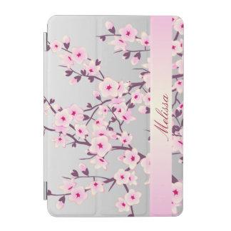 Det blom- körsbäret blomstrar iPadkortkort täcker iPad Mini Skydd