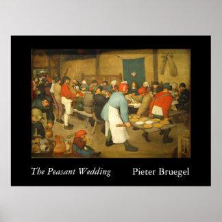 Det bondaktiga bröllop - 1568 poster