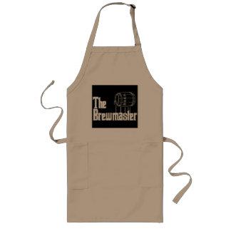 Det Brewmaster förklädet Långt Förkläde