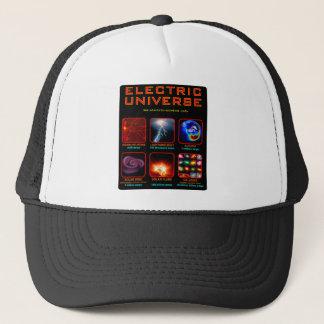Det elektriska universum keps