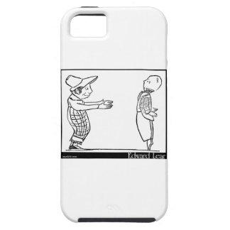 Det fanns en åldring av Burton iPhone 5 Case-Mate Skydd