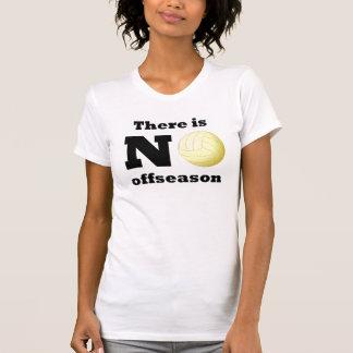 Det finns Offseason Noo (volleyboll) T Shirts