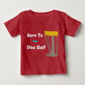 Det fött till diskettGolft-skjortan Tröjor