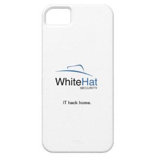 DET hackar home. iPhone 5 Hud