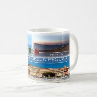 DET Italia - Toscana - Castiglione della Pescaia - Kaffemugg