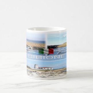 DET Italia - Veneto - Bibione - Kaffemugg
