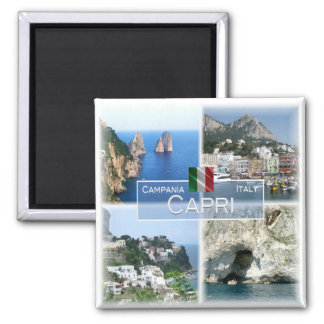 DET - italien nr. Campania - Capri -