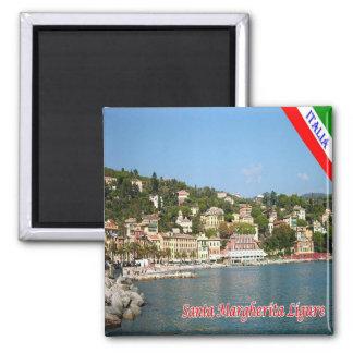 DET - italien - Santa Margherita Ligure