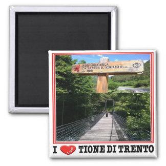 DET - italien - Tione di Trento - Ponte cheballa