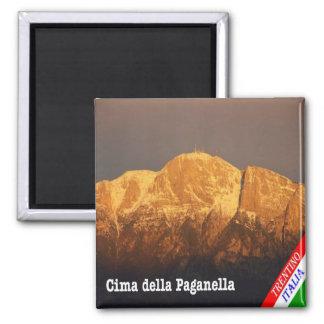 DET - italien - Trento - Paganella Peack