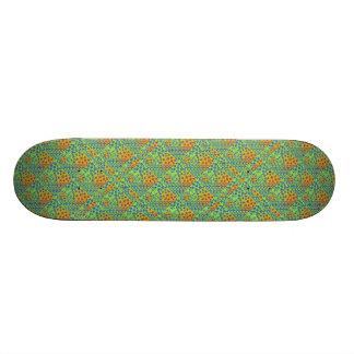 Det känselförnimmelsenågot liknande som är i träna skateboard bräda 20 cm
