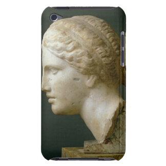 Det Kauffmann huvudet, romare (marmor) iPod Touch Skydd