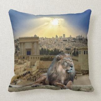 Det lejont av Judah Kudde