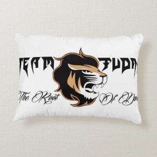 Det lejont av Judah Prydnadskudde