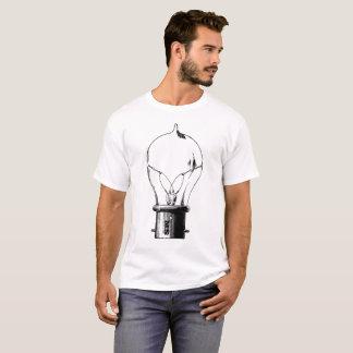 Det ljust av min roliga humorpersonlig för liv t-shirt