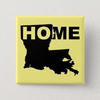 Det Louisiana hemmet i väg från statligt knäppas Standard Kanpp Fyrkantig 5.1 Cm