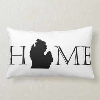 Det Michigan hemmet kudder Lumbarkudde
