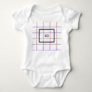 Det personifierade moderna kontrollfönstret förser t shirts