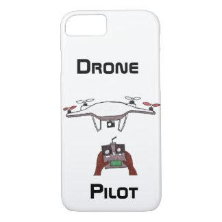 Det pilot- Iphone för surr mobila fodral