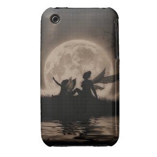 Det Stargazing felika blackberry iPhone 3 Fodraler