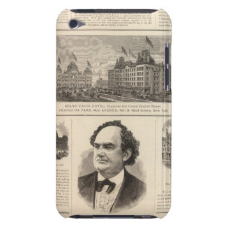 Det Sturtevant huset, New York Case-Mate iPod Touch Case