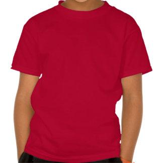 "Det stygga barn ""tränga någon"" T-skjortan - Tee Shirts"