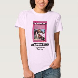 Det styggt listar utslagsplatsen tee shirts