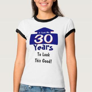 Det tog mig 30 år för att se denna roliga bra tröjor