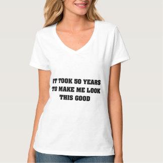 Det tog mig 50 år för att se denna bra tröjor