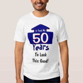 Det tog mig 50 år för att se denna roliga bra t-shirts