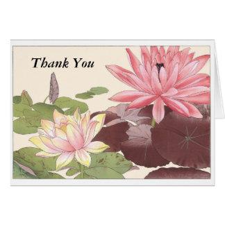 Det tomma tack noterar kortet med kuvertet hälsningskort
