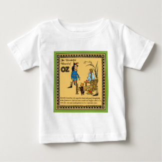 Det underbara Wizardet of Oz T-shirts