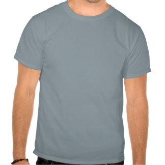Det underbart utomhus t-shirt