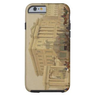 Det yttre av det Apsley huset, 1853, vid J. Dillon Tough iPhone 6 Fodral