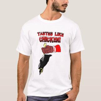 Detroit död pingvinT-tröja Tröja