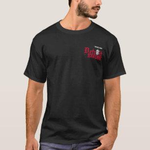 Detroit Scratchers Lucky Turtle T-Shirt